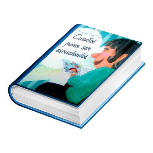 """Libro """"Cuentos para escuchar"""""""