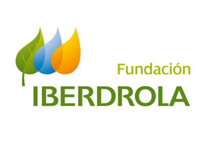 Logotipo Fundación Iberdrola