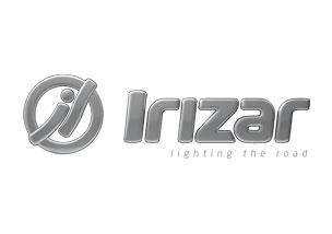 Logotipo Irizar