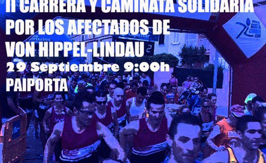 2ª Carrera y Marcha Club Atletismo Paiporta 2019