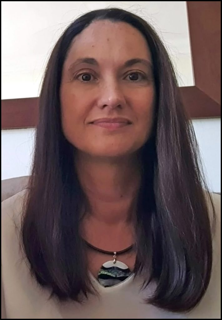 Natalia Garrido Bachero