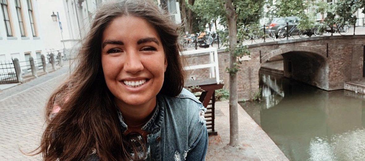 Entrevista a Beatriz Robledo