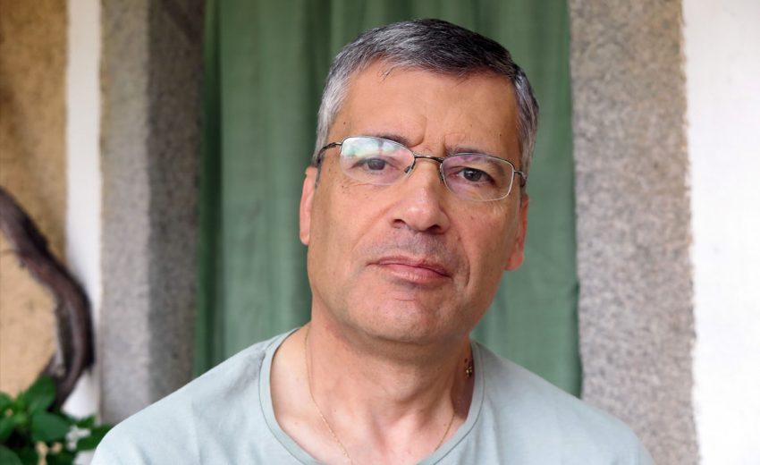 Entrevista a Javier Albarrán González