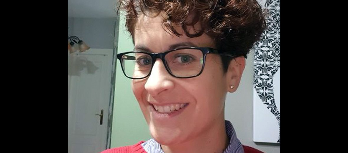Entrevista a Patricia Arrogante
